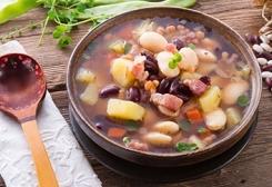 شوربات رمضان طريقة شوربة حساء