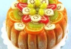 حلويات منال العالم رمضان 2014