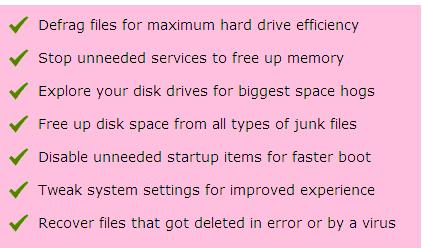 تحميل برنامج تسريع الكمبيوتر الابتوب