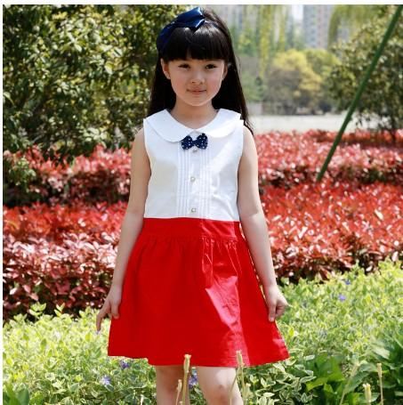 4243854e8b418 فساتين اطفال يابانيه 2016 موضة جديدة ناعمة - جنون الابداع