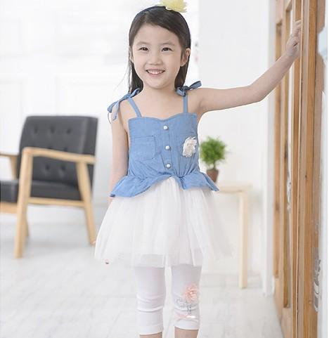 ccd6fd52aca78 فساتين اطفال يابانيه 2016 موضة جديدة ناعمة - جنون الابداع