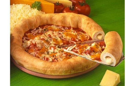 طريقة تحضير عجينة بيتزا سهله