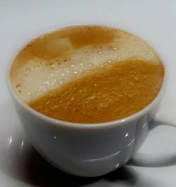 طريقة تحضير قهوة أسبرسو الايطالية