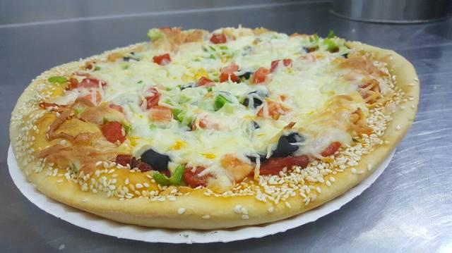 طريقة تحضير بيتزا ايطالية مميزة