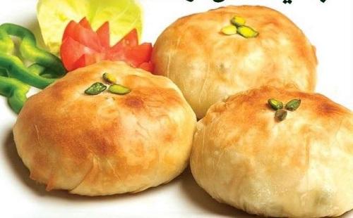 طريقة تحضير الاوزي بالنكهة الشامية