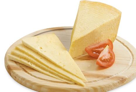 طريقة تحضير الجبن الرومي سريع