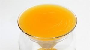 طريقة تحضير البرتقالية البالوظة بالبرتقال