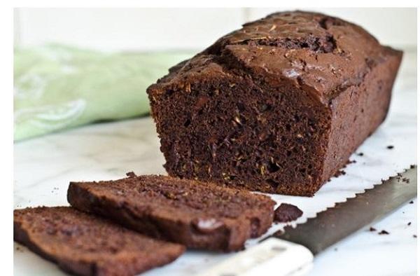 طريقة تحضير رغيف الشوكولاته سريع