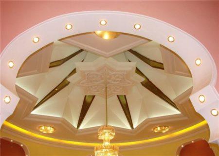 احدث ديكورات اسقف احلى الديكورات