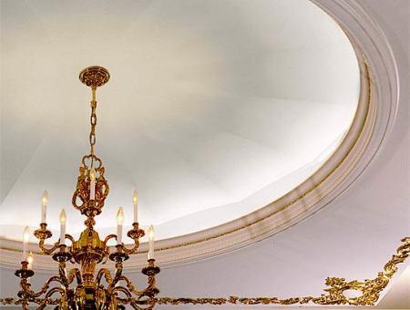 احدث ديكورات اسقف فخمة افخم