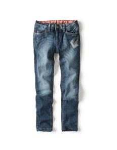 جينزات اطفال بنات احدث الجينزات