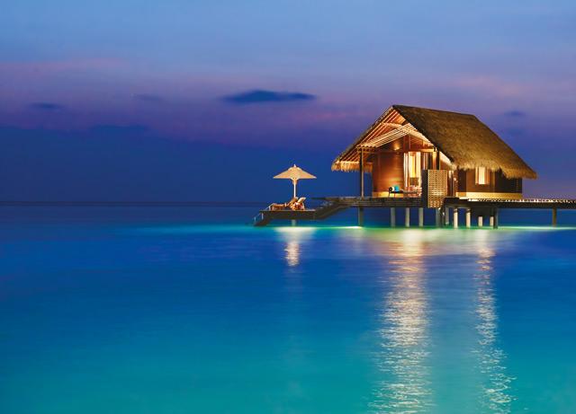 المالديف