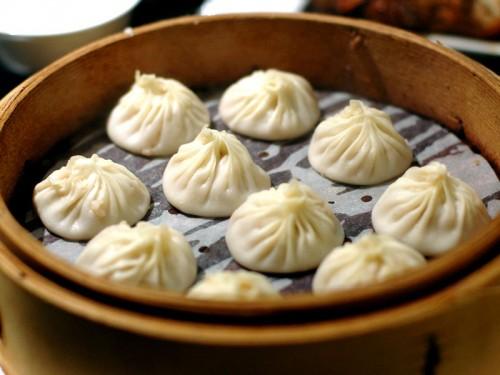 احلى اكلات تايوانية