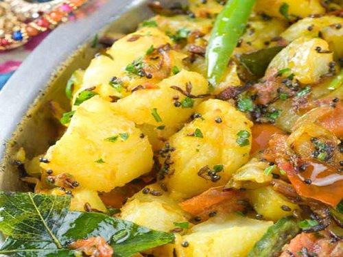 احلى اكلات بنجلاديشية