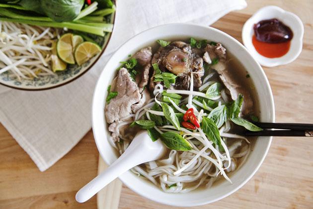 احلى اكلات فيتنامية