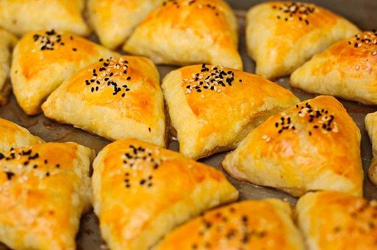 احلى اكلات اوزبكية