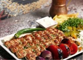 كباب الدجاج اللبناني منال العالم
