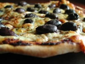بيتزا منال العالم