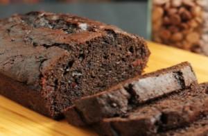 الشوكولاتة الاسفنجي طريقة منال العالم