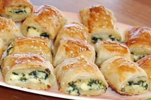 طريقة تحضير بالجبنة الطريقة التركية