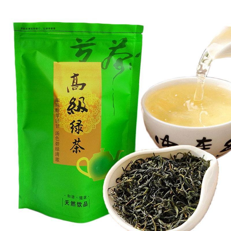 طريقة استخدام الشاي الاخضر الصيني