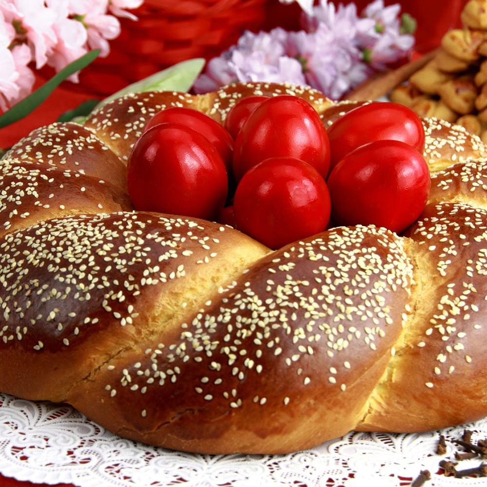 كعكة العيد منال العالم