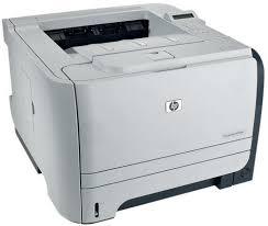 تعريف طابعة LaserJet P2055d