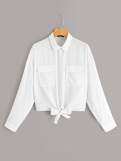 قمصان فخمة للمحجبات