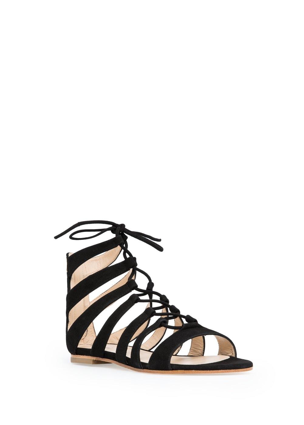 احذية ماركة مانجو