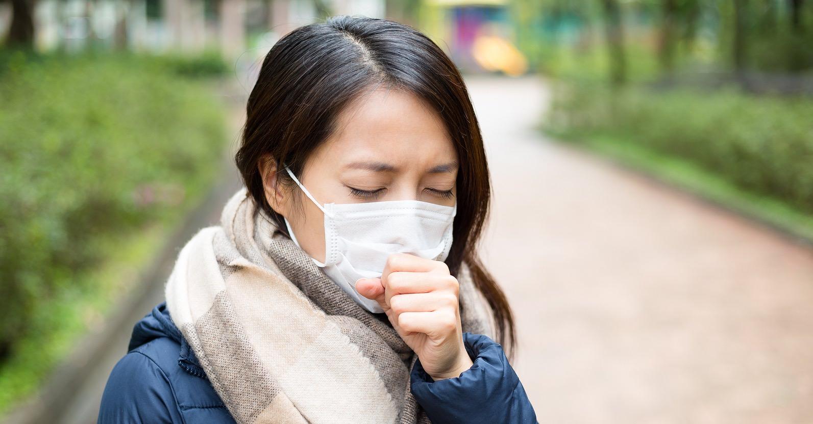 الفرق الإنفلونزا وفيروس كورونا
