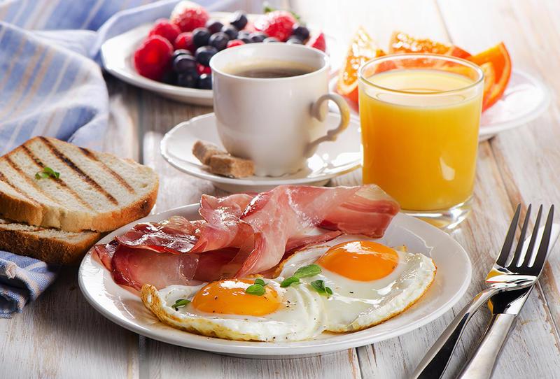 افضل فطور العيد